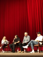 DUNKIRK panel Hoyta Van Hoytema, Lee Smith, Richard King