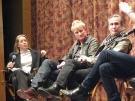 INCEPTION panel