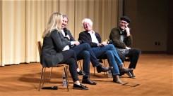 BLADERUNNER 2049 Denis Villenueve, Roger Deakins, ASC BSC and Dennis Gassner