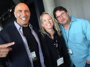 Mat Beck, ASC and Jeff Barnes