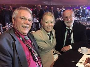 James Neihouse, ASC and Stephen Goldblatt, ASC BSC