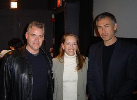 MICHAEL CLAYTON Editor John Gilroy, Director Tony Gilroy